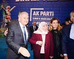 """""""Takip için Bilal Erdoğan'ı görevlendirdiniz mi?"""""""