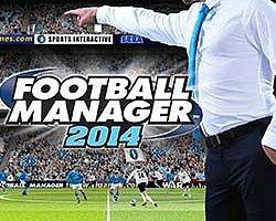 Football Manager 2014 İki Farklı Yerde, İndirimde