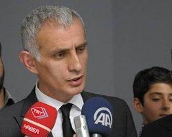 Trabzonspor'dan, UEFA Ve Fıfa'ya Resmi Başvuru!
