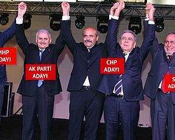 Siyasete İzmir'ce Bakmak Mümkün