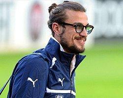Rekor Transfer Osvaldo Juventus'ta