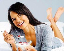 Burcunuza Göre Beslenme Önerileri