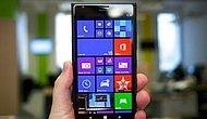 Nokia Windows Phone 8.1 Çıkıyor