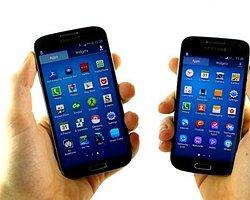 Galaxy S4'Ü Mü Seçmeli, S4 Mini'yi Mi?