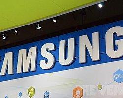 Satılan Her 3 Akıllı Telefondan 1'İ Samsung'a Ait!