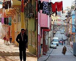 Balat'ın Fotoğrafçılardan 'Çektiği'