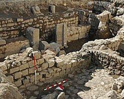 1600 Yıllık Kilise Üzerine Türbe Ve Mescit Yaptılar