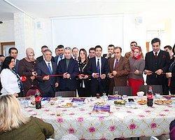 Anadolu Yaşam Derneği Yeni Hizmet Binasında