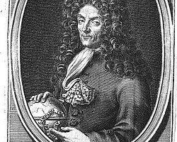 Giovanni Francesco Gemelli Careri (1651-1725)