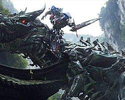 Transformers 4: Kayıp Çağ / Transformers: Age of Extinction Filminin Super Bowl Fragmanı Yayınlandı!