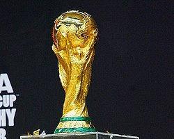FIFA Kupası İstanbul'a Getirilecek