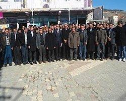 AKP'de Yeni İstifalar Var !