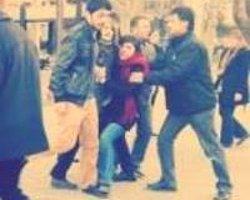 Gözaltına Alınan Odtü'lü Karakoldan Ambulansla Çıktı