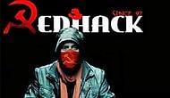 RedHack MİT'in Üyelik Bilgilerini Yayınladı