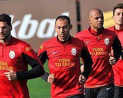 Tokatspor Maçı Kadrosu Belli Oldu!
