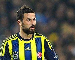 Fenerbahçe'de Serdar Dönüyor