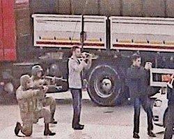 Adana'da Tır'ları Durduran Alay Komutanı Neden Görevden Alındı?
