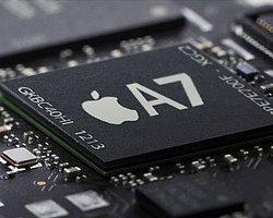 Apple'ın A7 İşlemcisi Çalıntı mı?