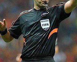 Süper Lig'de Haftanın Hakemleri