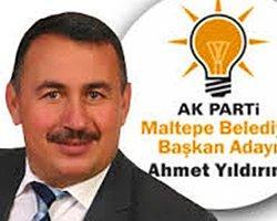 AKP Aday Adayı CHP'de: Başbakan Adımı Okumadı...