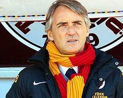 Mancini'den Yıldız Açıklaması