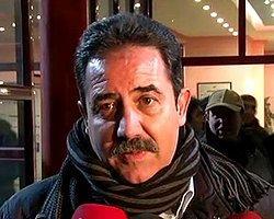 Futbolcunun Menajeri Beşiktaş Tesislere Geldi