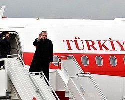 Başbakan Erdoğan Kış Olimpiyat Oyunları'nın Açılışına Katılacak