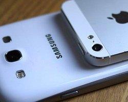 Samsung Ve Apple'ın Yeni Savaş Listesi Belli Oldu