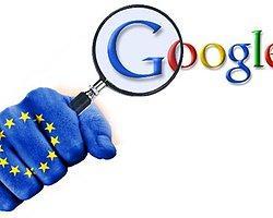 AB İle Google Arasında Anlaşma Umudu