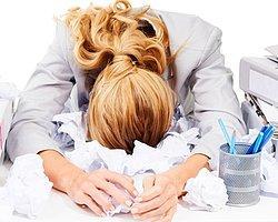 İş Stresi İle Nasıl Başa Çıkılır?