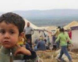 Sahaya Suriyeli Çocuklarla Çıkacaklar