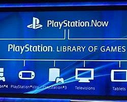 ''Playstation Now Tam Bir Şaka''