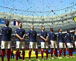 2014 FIFA World Cup Brazil Oyunu Resmen Duyuruldu