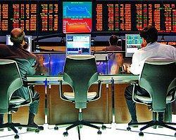 Piyasalar Günü Böyle Kapattı