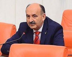 Türkiye'yi Sarsan Olayla İlgili Bakan'dan Açıklama