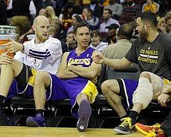 NBA'de Görülmemiş Olay!