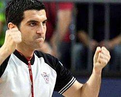 FIBA Dünya Kupası'nda Düdük Çalacak!