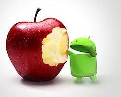 """""""Apple, Android Tabanlı Akıllı Telefon Üretmeli"""""""