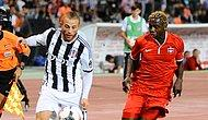 Gaziantepspor-Beşiktaş Maçı Şifresiz Yayınlanacak