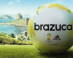 2014 FIFA Dünya Kupası'na Alışılmadık Başlangıç