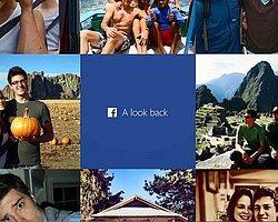 Facebook Anılarını Hatırla Videolarına Düzenleme Seçeneği Ekliyor