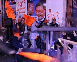 Halkevcilere Polis Saldırısı