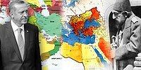 Mesele Ne Gezi Ne Cemaat Ne El Kaide Ne De Suriye
