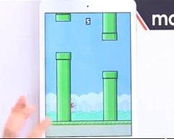 Fenomen Flappy Bird'ü İncelemek İstedik ama Beceremedik