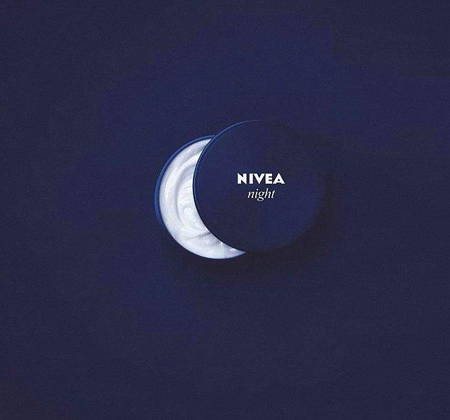 10. Nivea Gece