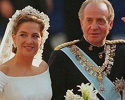 İspanya Prensesi Kadife Koltukta Yargılanacak