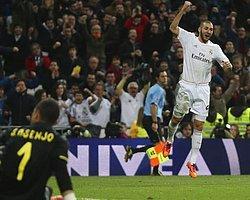 Real Madrid Zirve Aşkına