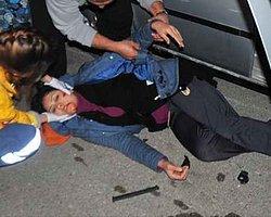 Antalya'da Yürek Parçalayan Kaza!