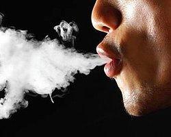 Sigara İçmek, Yaşam Süresini 10 Yıl Kısaltıyor