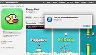Flappy Bird Yayından Kaldırıldı